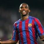Cinco de los mejores africanos que jugaron en la Liga