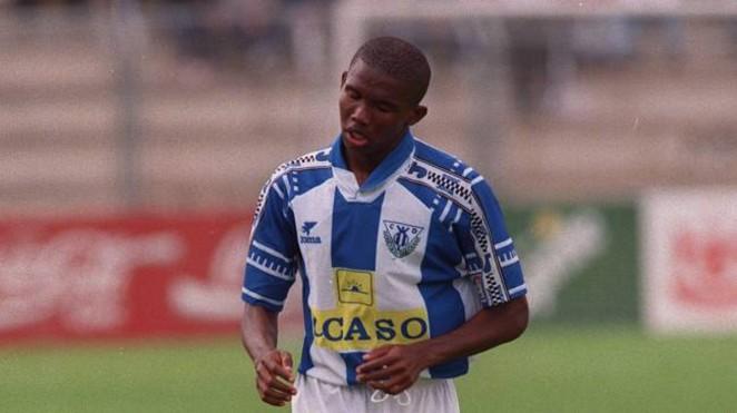 beste afrikanische Fußballer in der Geschichte der Liga