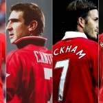 Magic number 7 Manchester United