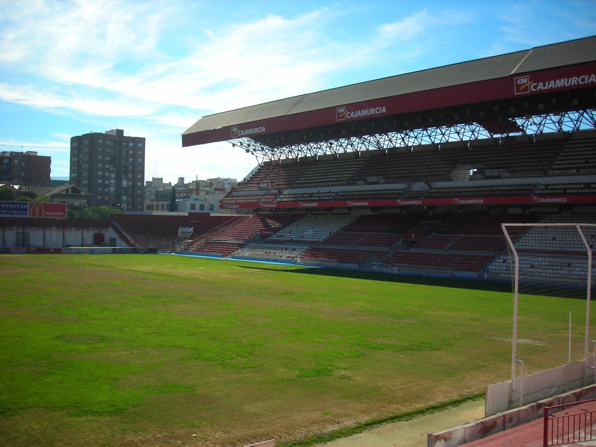 classic stadiums of Spanish football