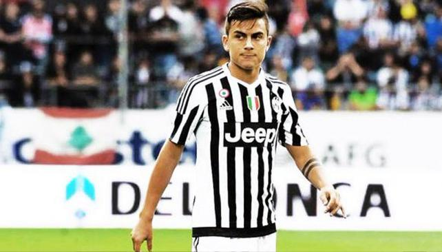 ¿Conoces a Dybala?