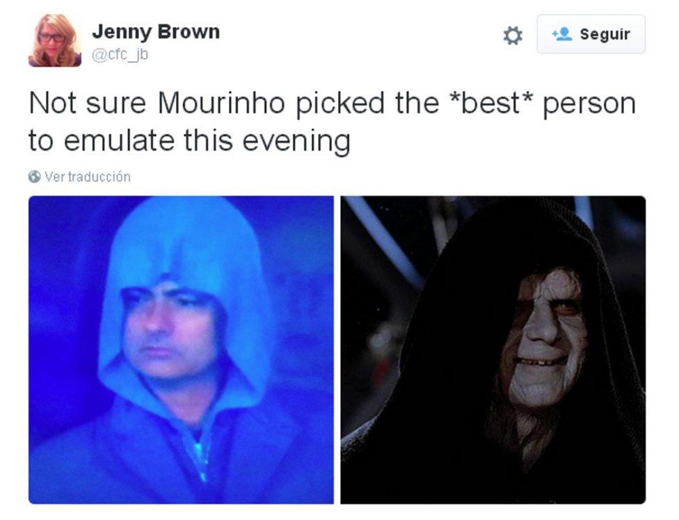 even mourinho 6