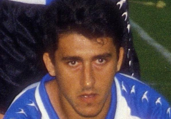 Rodriguez played for Hercules from 2ªB to 1st.