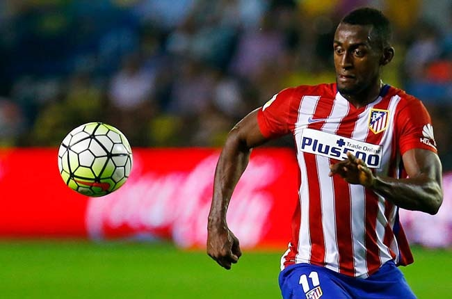 Jackson does not stop working at Atletico.