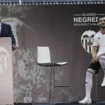 Los fichajes más caros de la historia del Valencia