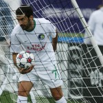Raul, another legend who retires at the Cosmos