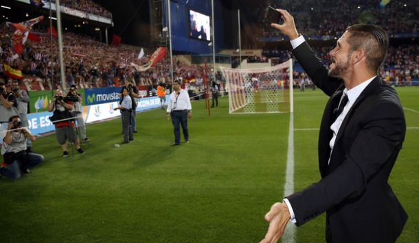 Simeone is an idol for athletic tier.