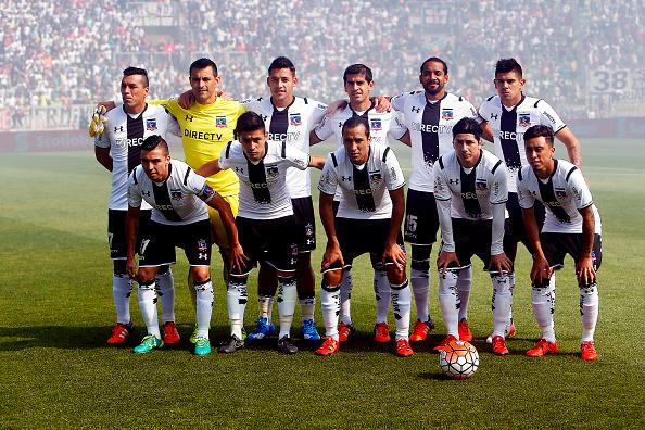 Colo Colo ganó el Apertura 2015 en Chile.