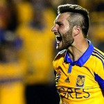 Andre Pierre Gignac, the best Mexican football abroad 2015