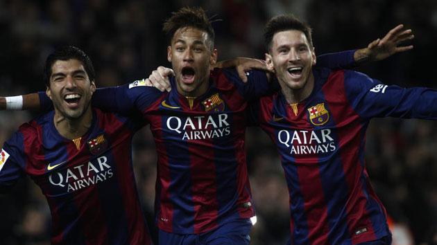 Los 50 mejores equipos del mundo en 2015