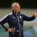 The third youth Claudio Ranieri
