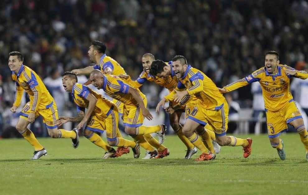 Los 50 mejores equipos del mundo en 2015 según la IFFHS
