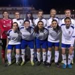 El CFF Albacete abandonó partido por insultos del árbitro