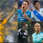 La invasión interminable del fútbol mexicano