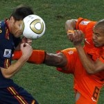 Los jugadores más sucios de la historia del fútbol