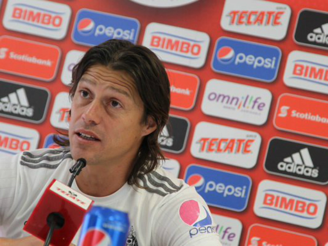 Almeyda takes a few months in Chivas and has gone from beloved to have his head in the game.