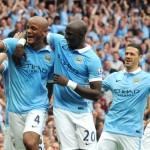 Verschwendung von Manchester City in der Vergangenheit 8 Jahreszeiten