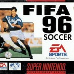 The last survivor FIFA 96 two decades later