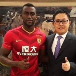 Jackson Martinez remains without equipment