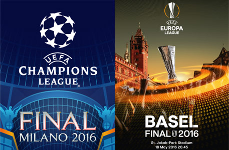 The great economic differences between the Champions and Europa League