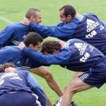 Entrenadores de la Liga que jugaron una Eurocopa o Copa América
