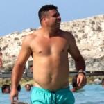 Futbolistas que engordaron y mucho tras dejar el fútbol