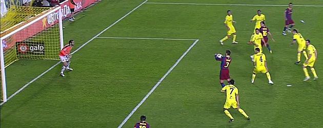 ¿Pueden realmente quejarse de los árbitros Real Madrid y Barcelona?
