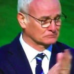 Ranieri's tears, the old fox is poised to work a miracle