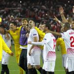 Sevilla among the kings of Europe in the XXI century