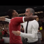 FIFA17 is very strong in their trailers