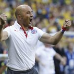 The best stories of Jorge Sampaoli
