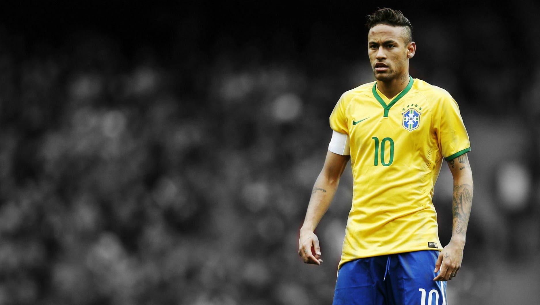 Cinco estrellas que no estarán en la Copa América Centenario