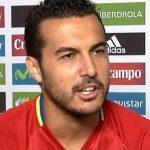 Pedro se echa encima al fútbol español con sus declaraciones