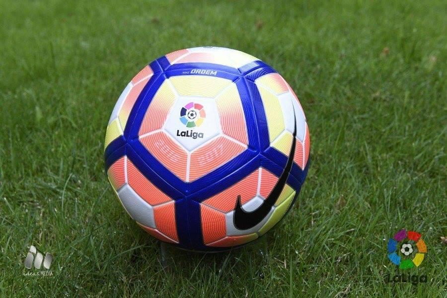 El calendario de la Liga 2016/17