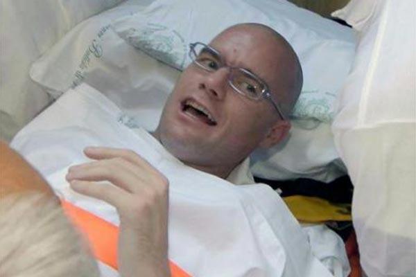 Pessotto estuvo cerca de acabar con su vida en 2006.