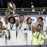 Spanish teams more international titles