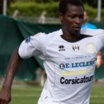 Footballer dies in the Cup match in France