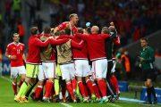 El éxito de la selección de Gales, una historia con sonrisas y lágrimas