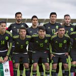 Cyclic errors Mexican soccer
