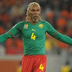 Rigobert Song en estado muy grave