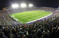 Las dimensiones de todos los estadios de España