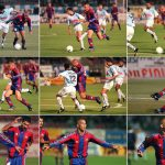 Twenty years of one of the best goals in the history of Spanish Liga