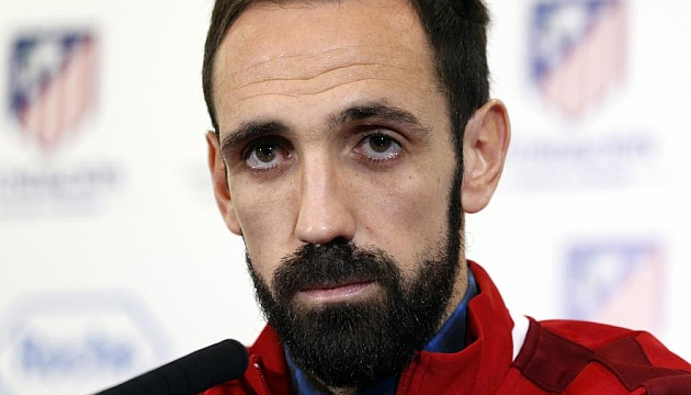 Juanfran Torres, He is a player with an image opposite to the current player. Photo: Marca.com