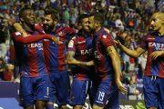 ¿Qué 3 equipos ascenderán a la Liga Santander?
