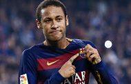 Neymar, cien partidos en el Barcelona