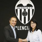 Valencia, a machine to grind coaches in the XXI century