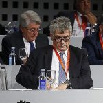 FIFA sanctions the RFEF Villar