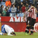Real Zaragoza, caught in a historic second in the 2nd decade of the century