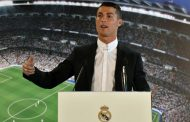Cristiano Ronaldo, the record man Real Madrid