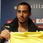 Der ehemalige Villarreal aus dem Unfall gerettet verletzt werden Chapecoense